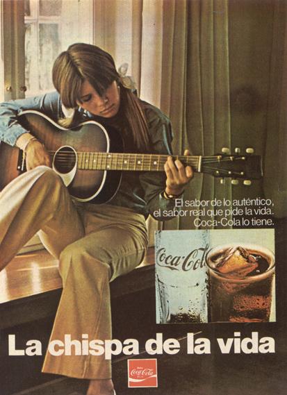 Coca-Cola (1971)