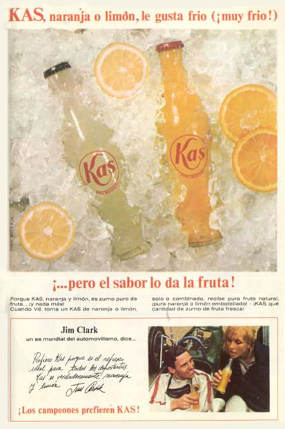 Bebidas kas 19677 - Caligrama Comunicación