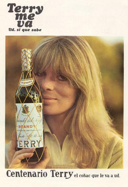 Bebidas terry2 1966 - Caligrama Comunicación