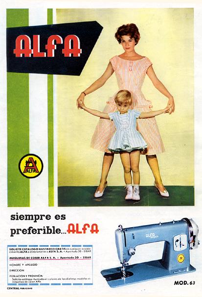 electrod alfa 1960 - Caligrama Comunicación