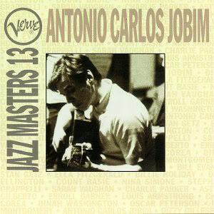 Antonio Carlos Jobim - Jazz Master 13 (1994) 1