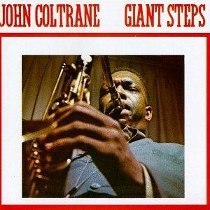 John Coltrane - Giant Steps (1960) 1
