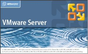Ampliar el tamaño de un disco virtual con VMWare Server 2.0