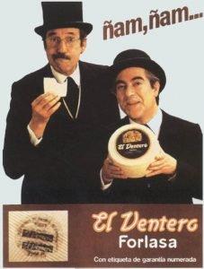 Queso El Ventero (1985)