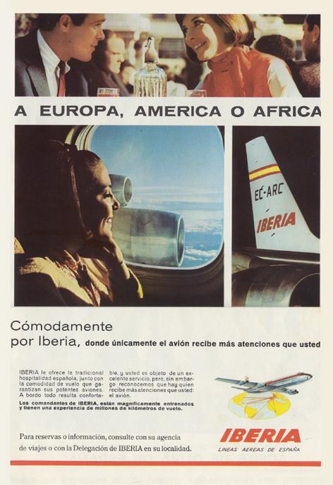 Iberia (1966)