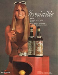 Vermouth Martini (1967)