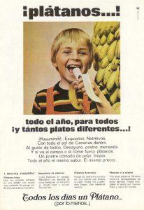 Lee más sobre el artículo Plátanos (1968)