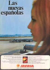 Lee más sobre el artículo Iberia (1972)