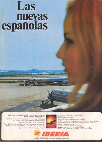 Iberia (1972)