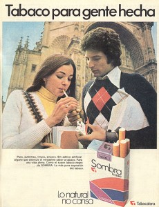 Cigarrillos Sombra (1974)