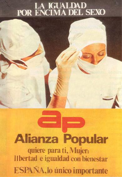 Alianza Popular (1977)