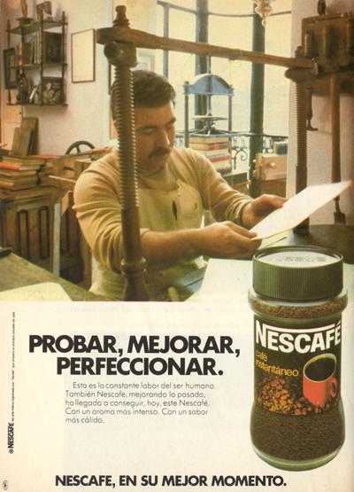 Nescafé (1979)
