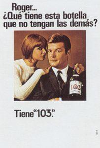 Lee más sobre el artículo Coñac 103 (1967)