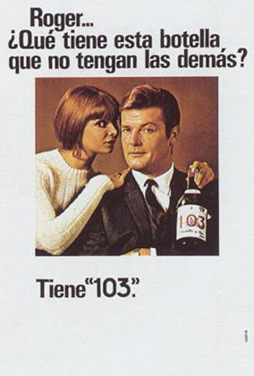 Coñac 103 (1967)