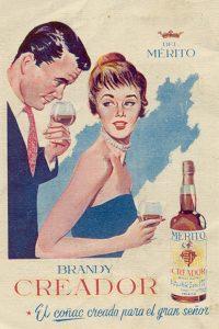 Brandy Creador (1960)