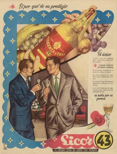 Licor 43 (1964)