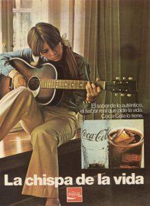 Lee más sobre el artículo Coca-Cola (1971)