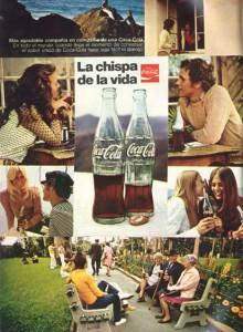 Lee más sobre el artículo Coca-Cola (1974)