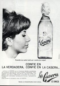 Lee más sobre el artículo La Casera (1965)