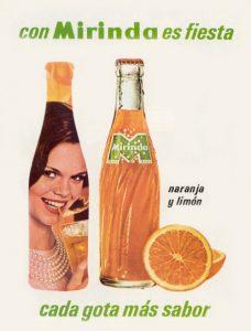 Lee más sobre el artículo Mirinda (1966)