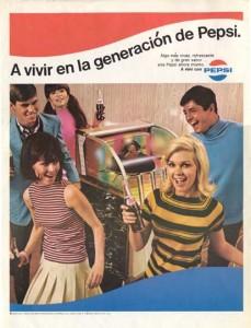 Lee más sobre el artículo Pepsi (1967)