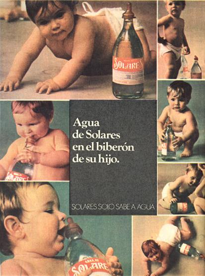 Agua de Solares (1972)