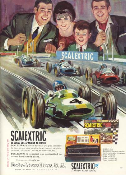 Scalextric (1967)