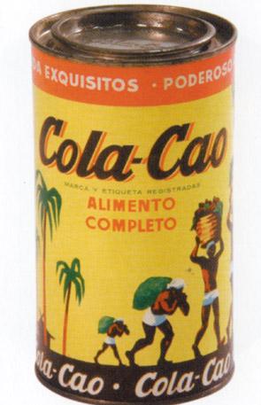 Cola-Cao (1968)