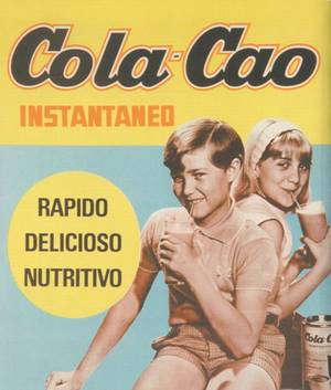 Cola-Cao (1975)
