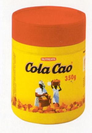 Cola-Cao (1978)