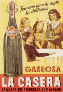 La Casera (1950)
