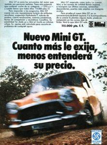 Mini GT (1969)