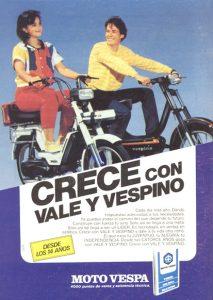 Lee más sobre el artículo Vespino (1982)