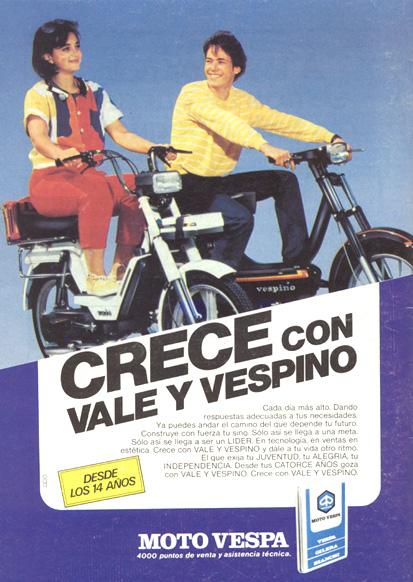 Vespino (1982)