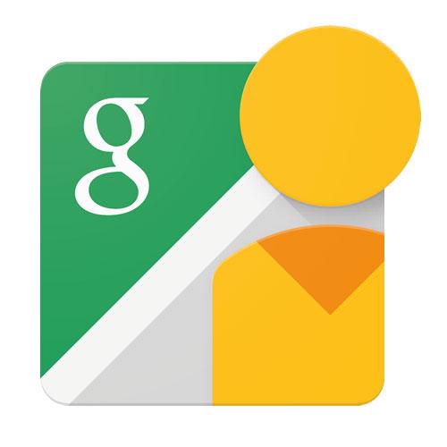 Google street view 360 - Caligrama Comunicación