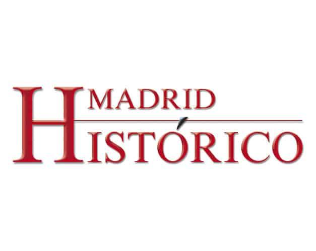 Revista Madrid Histórico