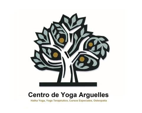 yoga arguelles caligrama comunicación