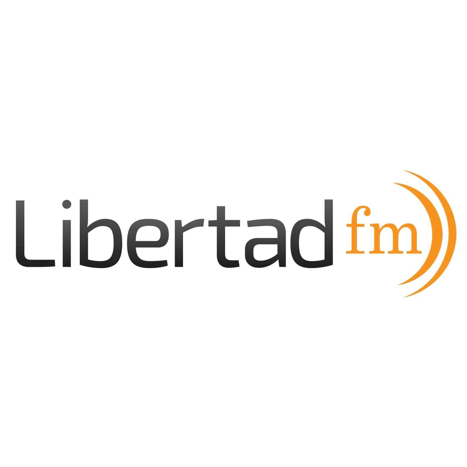 libertad fm - Caligrama Comunicación