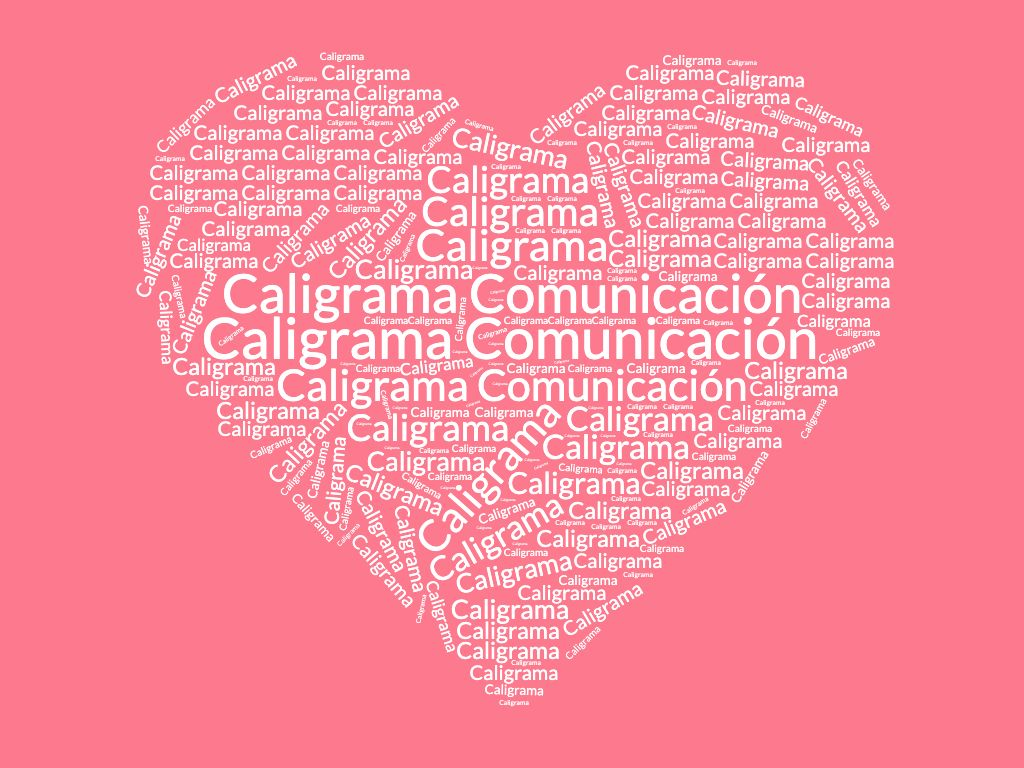 Caligrama comunicacion agencia marketing digital diseño páginas web marketing digital online