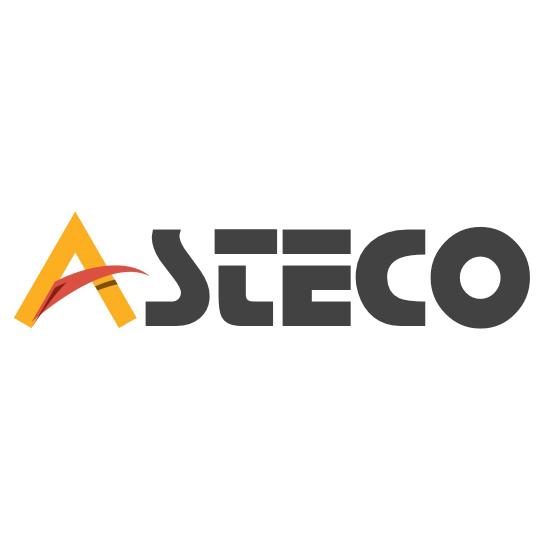 asteco - Caligrama Comunicación