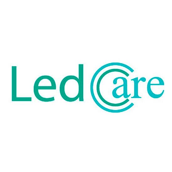 ledcare - Caligrama Comunicación